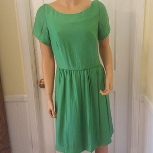 Marc New York Dress Autum Green